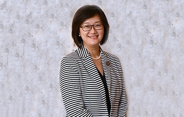 Taiwan Healthcare & Life Sciences Review 2019-Interview with Grace Yang, General Manager of TSH Biopharm